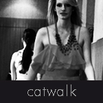 button catwalk grau